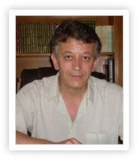 Dimitris Kalliantas