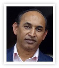 Dr. Ajit Kulkarni