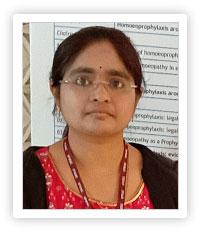 Dr. Aparna Balantrapu