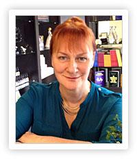Dr. Fran Sheffield
