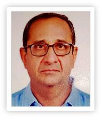 Professor (Dr.) Samir Bidwalkar