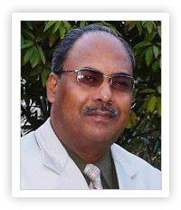 Dr. Shakti K. Prabhuji