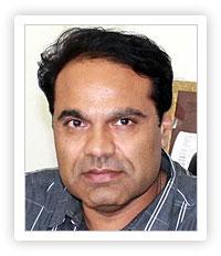Dr. Tarkeshwar Jain