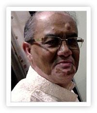 Prof. Anisur Rahman Khuda-Bukhsh