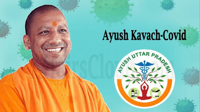 AYUSH Kavach App