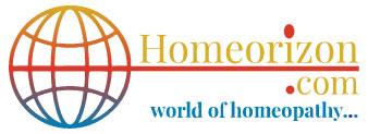 Homeorizon.com - The world of Homeopathy